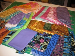 Book Fabrics