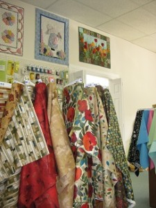 Experience Quilts!