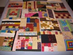 23 Scrap Blocks