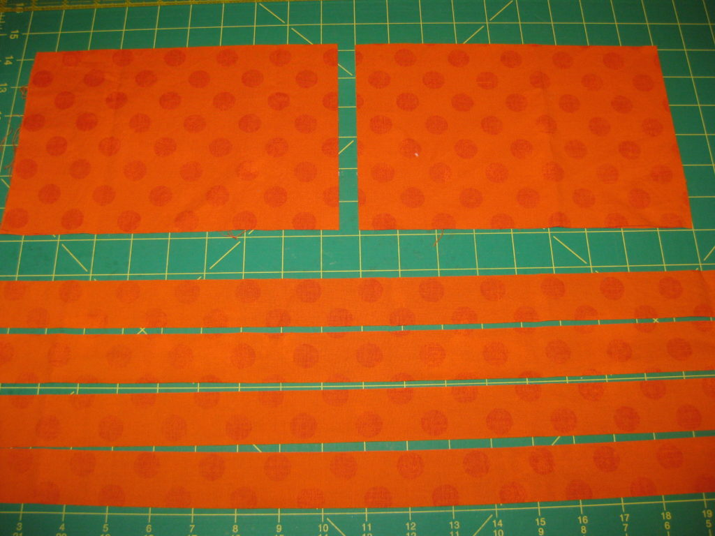 Sub-cut Fat Quarter